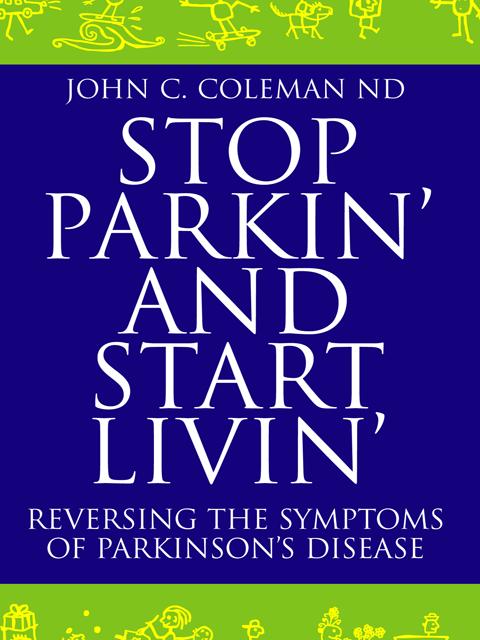Stop Parkin' and Start Livin'