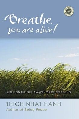 Breathe, You Are Alive!