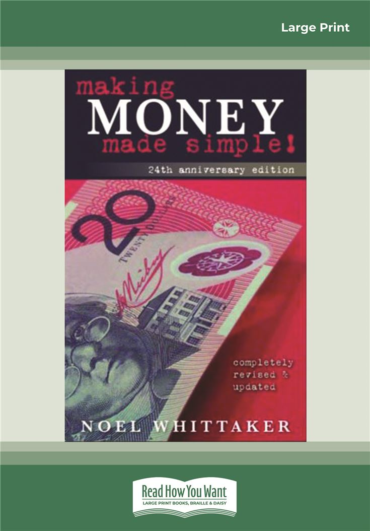 Making Money Made Simple