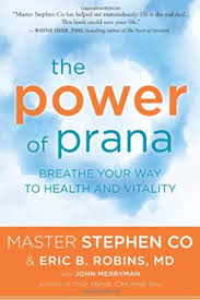 The Power of Prana