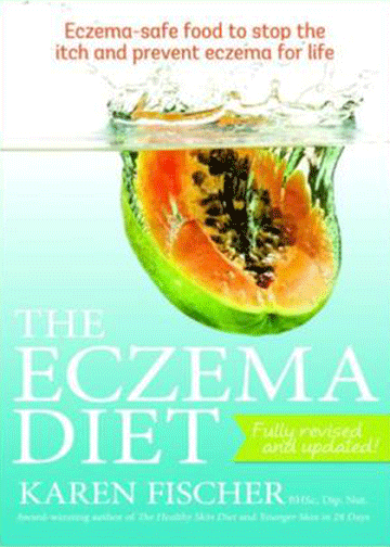 The Eczema Diet (2nd edition)