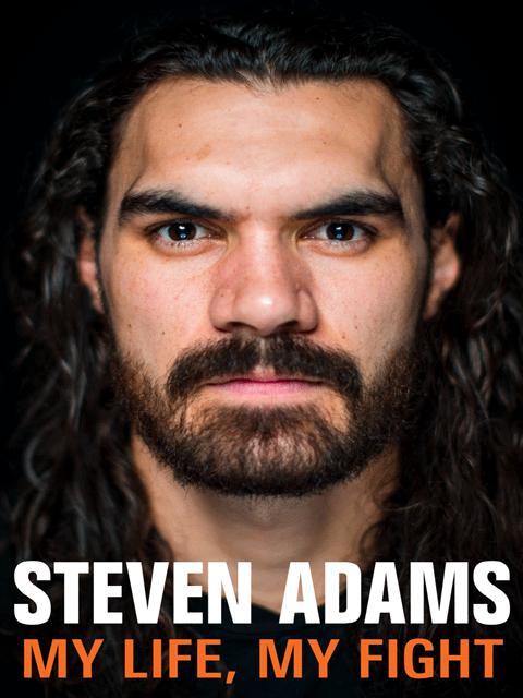 Steven Adams
