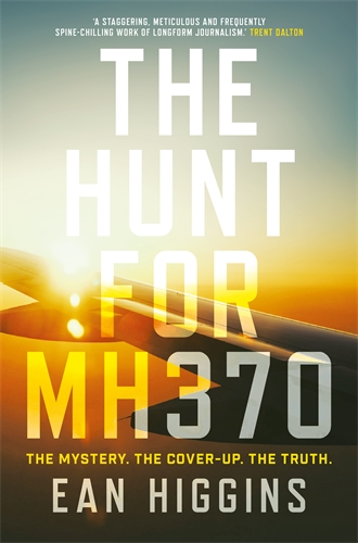 The Hunt For MH370