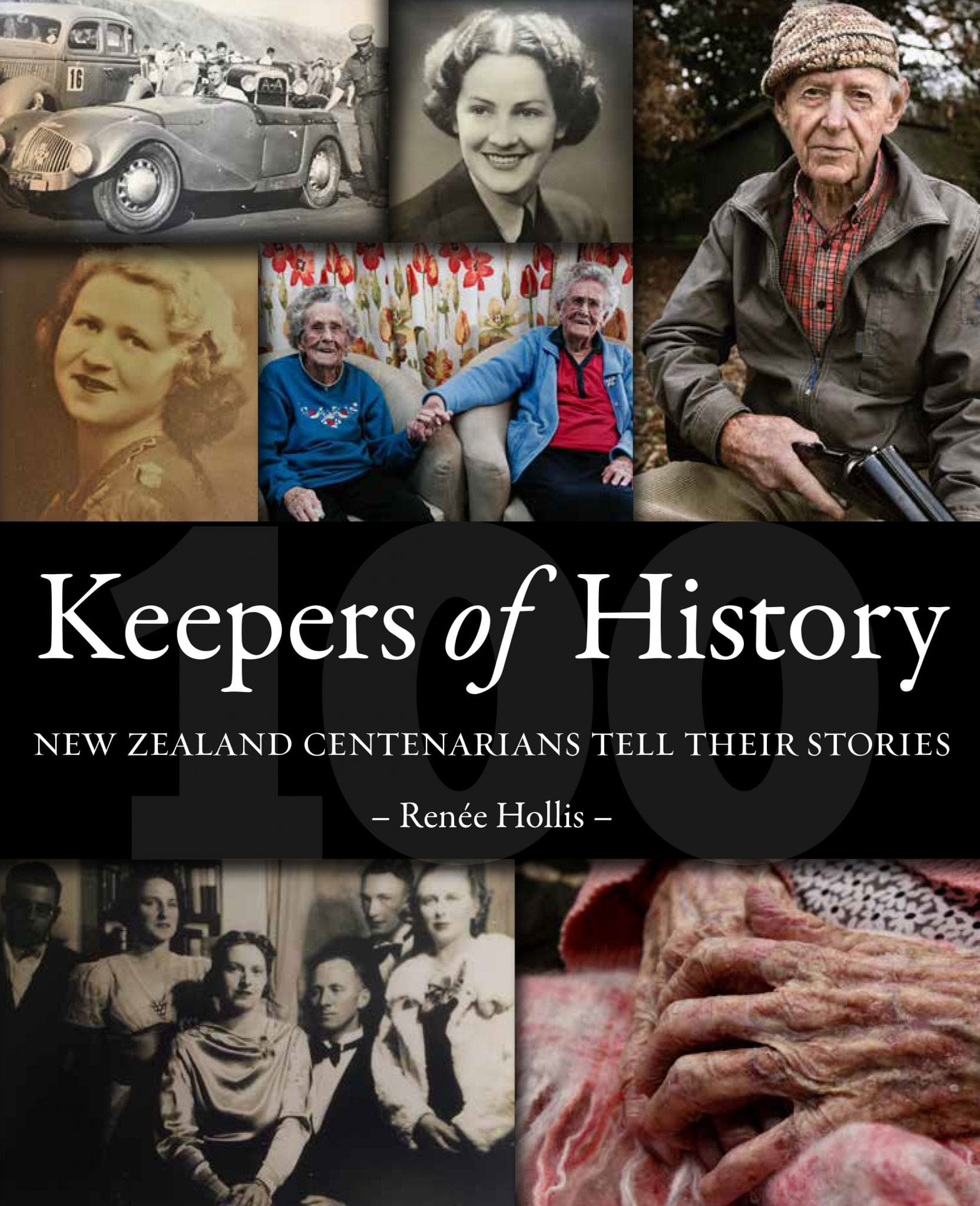 Keepers of History