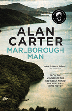 Marlborough Man