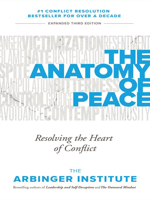 The Anatomy of Peace (Third Edition)